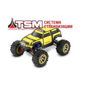 Summit 1/16 4WD VXL TQi Ready to Bluetooth Module Fast Charger TSM