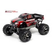 Stampede 4x4 VXL Brushless 1:10 RTR Fast Charger TSM