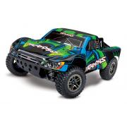 Slash Ultimate 1:10 4WD VXL TQi Bluetooth Module OBA Green